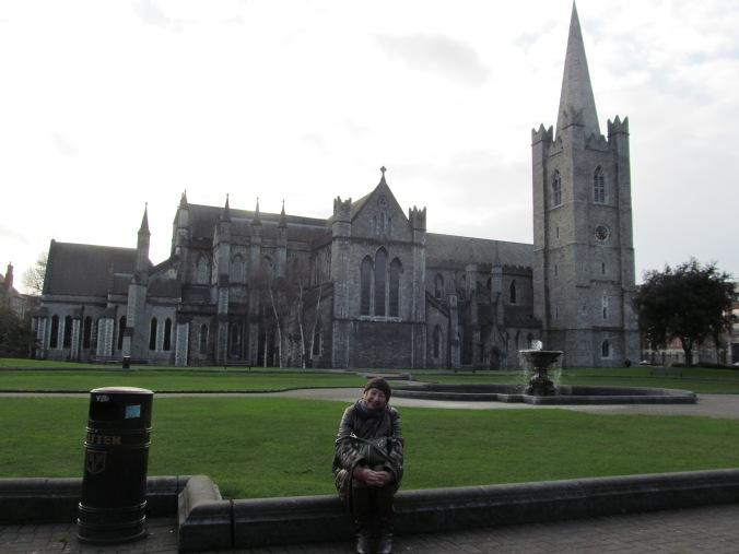 Katedra pod wezwaniem św.Patryka